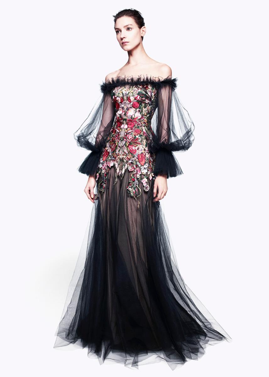 modern victorian dresses - 620×868