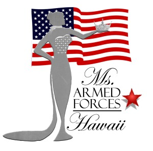 Ms. Armed Forces Hawaii