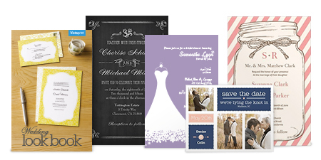 FreeWeddingSampleKit_VistaPrint