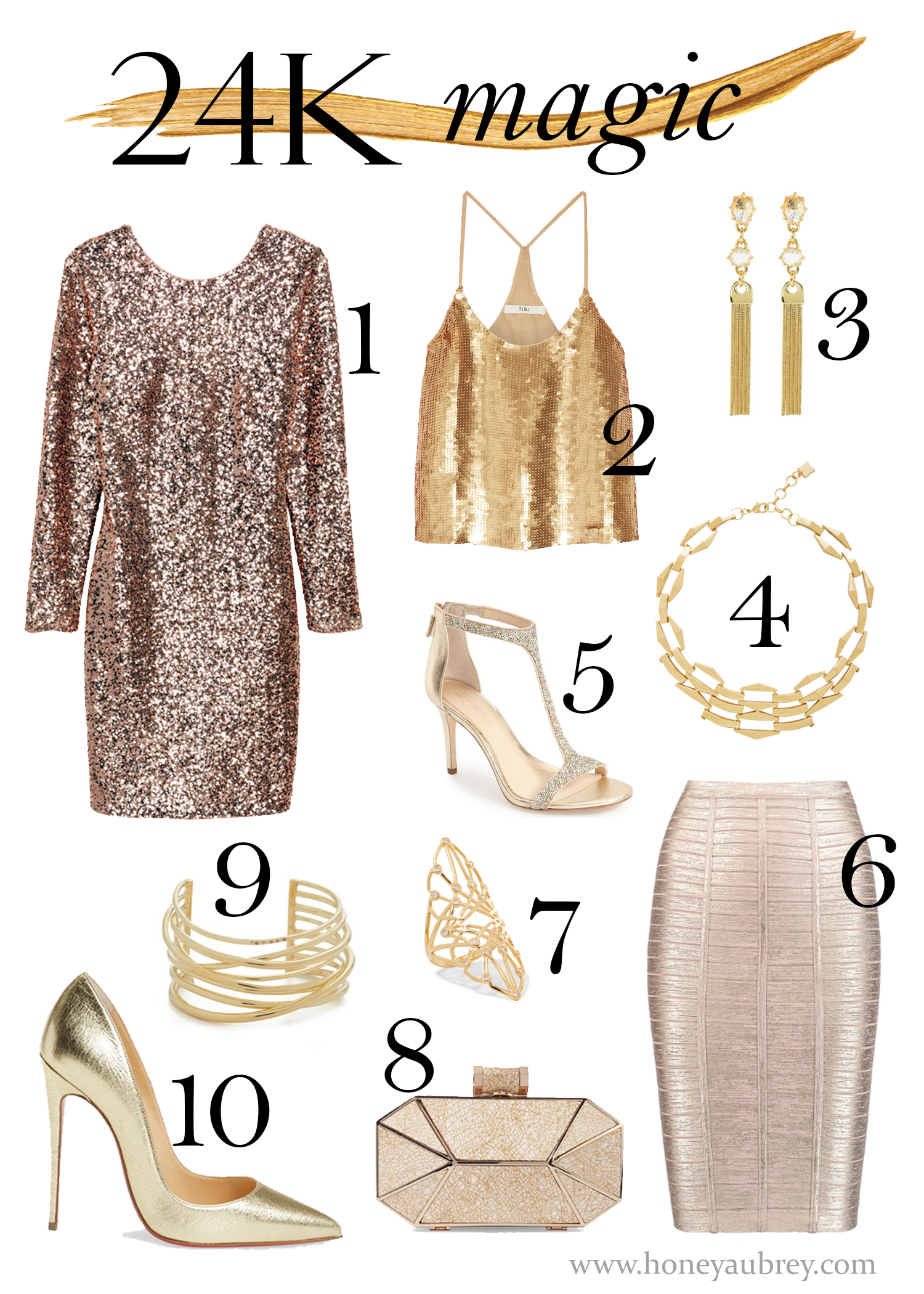 24karat_goldfashion_inpirationboard