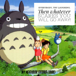 Studio Ghibli Quote 2